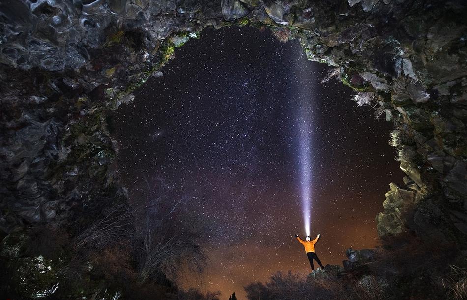 世界各地绝美洞穴图片